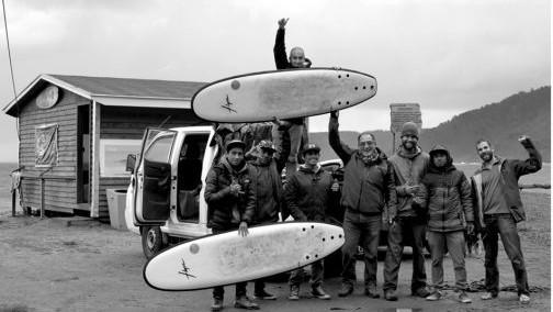 Flysurf - Nosotros - Valores 2