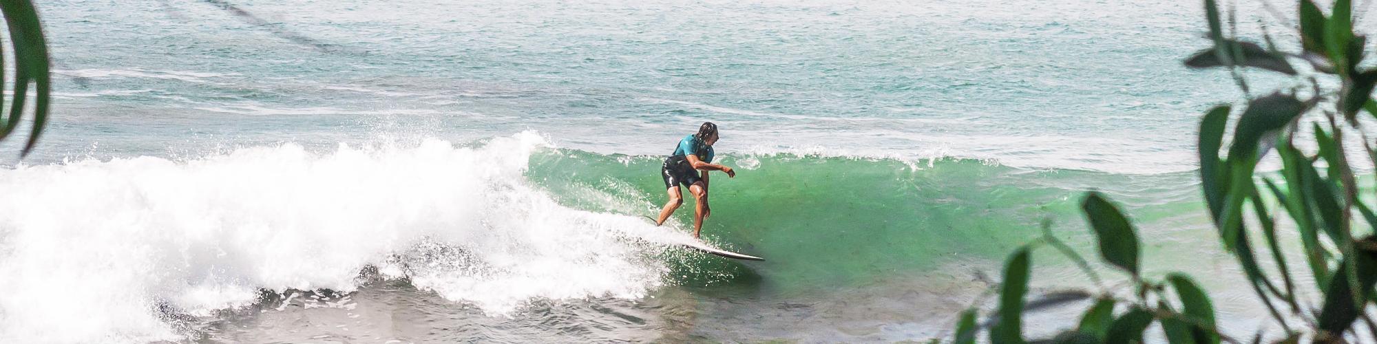 Surf Flysurf Naturaleza