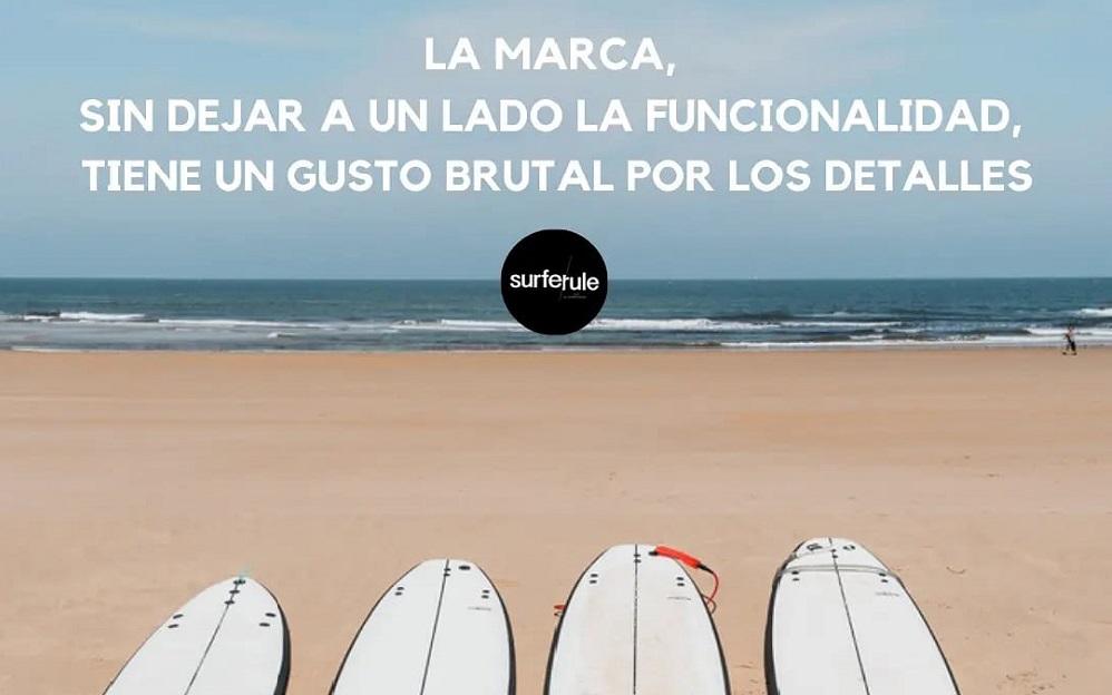 Tablas de surf principiantes e intermedios